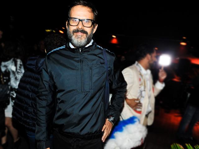 Alberto Renault, diretor do programa Casa Brasileira, se prepara para estrear a sétima temporada em janeiro || Créditos: Paulo Freitas
