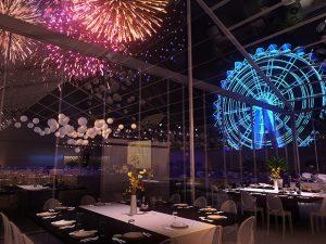 Orlando está pronta para receber a Five Star New Year's Eve neste Réveillon