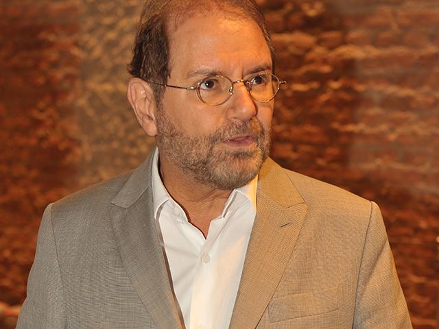 Guilherme Paulus, da GJP Hotels & Resorts, um dos homenageados do jantar da EY