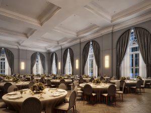 Obra de Laura Vinci fará parte do hotel Palácio Tangará. Aos detalhes