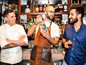 Novo hotspot em São Paulo, Peppino Bar é irmão do estrelado Nino Cucina