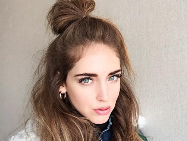 Chiara Ferragni é adepta do estilo || Créditos: Reprodução Instagram