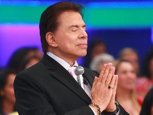 Silvio Santos vai comemorar aniversário com jantar discreto em casa