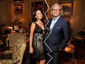 A pedido da ex Lucila, Jorge Elias deixa mansão no Jardim Europa