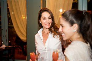 Christiane Torloni: uma pausa em Miami antes de estrear como diretora