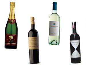 Chefs renomados indicam os vinhos ideais para brindar neste Natal. Anote!