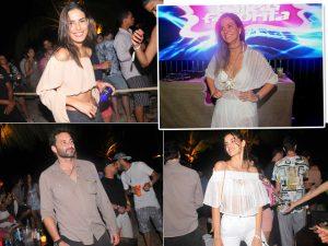 Baile da Favorita desembarca em Trancoso com show do MC Sapão