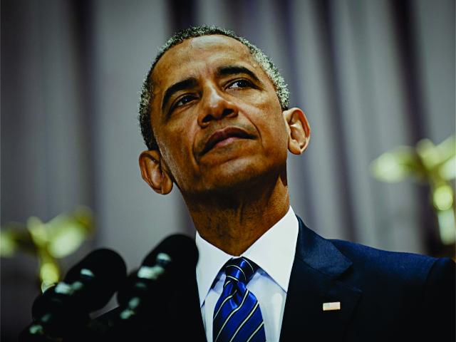 Obama: feminista declarado || Créditos: Getty Images