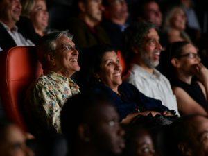 Filme sobre a história do axé music ganha pré-estreia quente em Salvador!