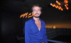 """Noite """"Avec Elegance"""" estreia no Club Jerome com Zé Pedro nas pick-ups"""
