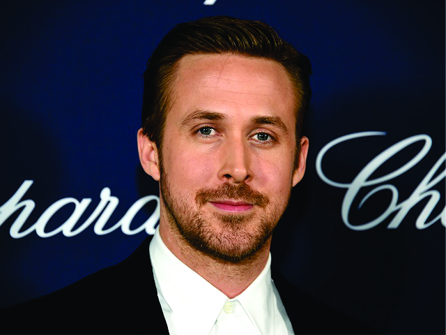Ryan Gosling    Créditos: Getty Images