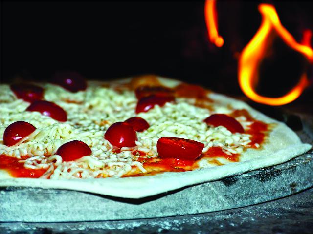 Pizza paulistana: um negócio de R$ 4 bi por ano || Créditos: Getty Images
