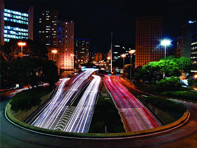 São Paulo é a sede da maioria das startups brasileiras || Créditos: Getty Images