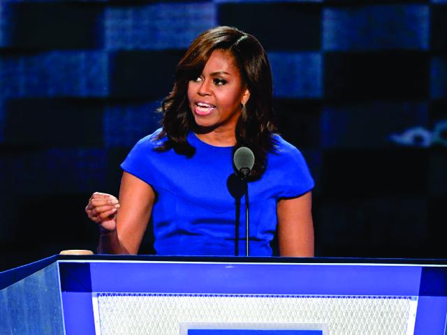 Michelle: futuro que promete || Créditos: Getty Images