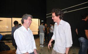 """Galeria Vermelho abre exposições """"Escritexpográfica"""" e """"Pausa"""""""