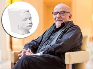 Paulo Coelho entra em lista com os 100 maiores pensadores da atualidade