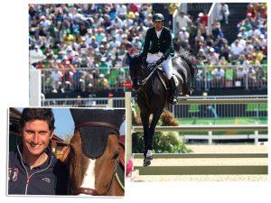 Athina Onassis tem novo montador para cavalo que foi de Doda Miranda