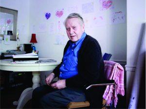 Conheça Charles Feeney, o ex-bilionário que sonha em morrer falido