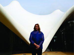 Testamento de Zaha Hadid é aberto e revela o tamanho da fortuna da arquiteta