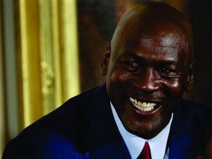 Marca de Michael Jordan deve atingir US$ 4,5 bi em vendas anuais até 2020