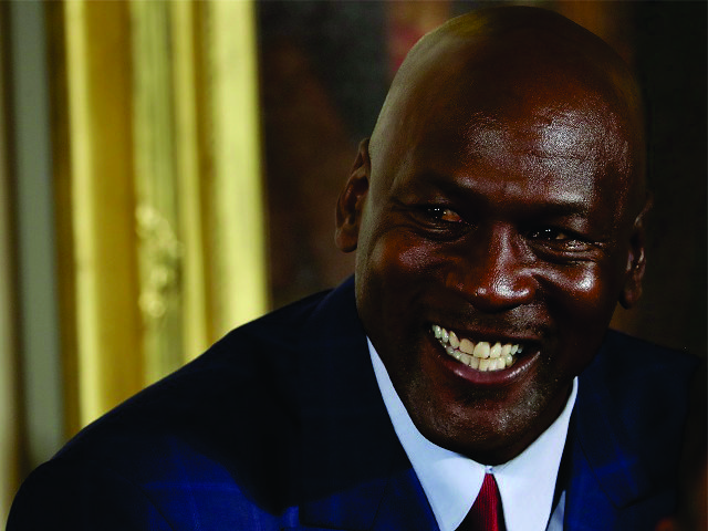Michael Jordan || Créditos: Getty Images