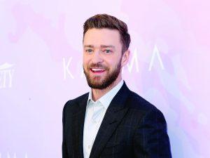 Justin Timberlake chega aos 36 anos no topo e como favorito ao Oscar