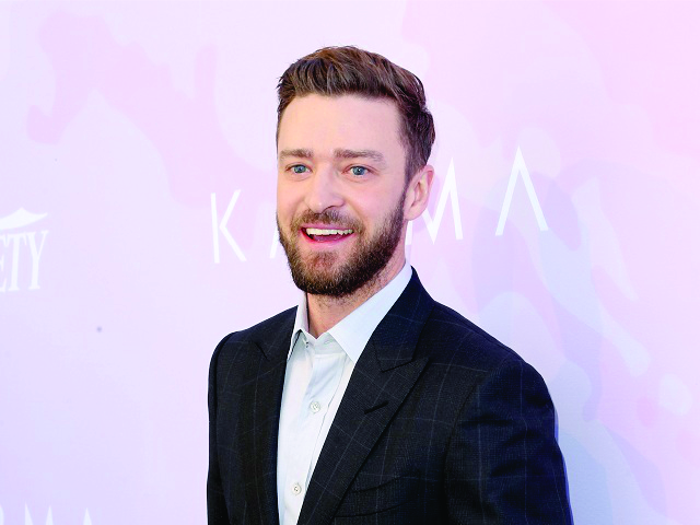 Justin Timberlake || Créditos: Getty Images