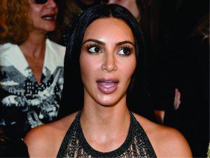 Visita de Kim Kardashian a centro de deficientes em Dubai é investigada