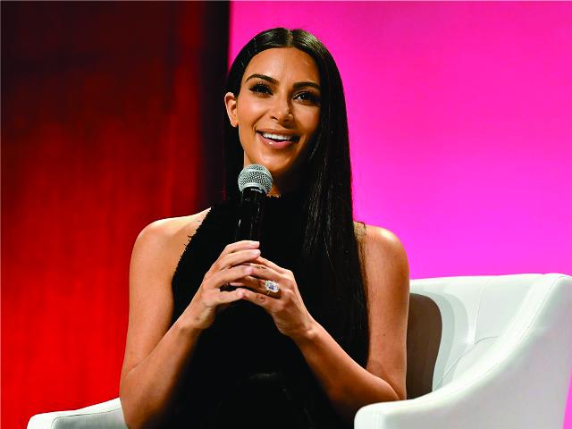 Kim Kardashhian || Créditos: Getty Images