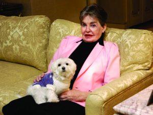 Mais e mais americanos incluem pets em seus testamentos. Vem saber