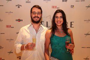 Tivoli Mofarrej e a Agência Mak juntos no Réveillon Celebre em São Paulo
