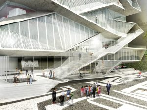 Inauguração da nova sede do MIS do Rio de Janeiro já tem data marcada