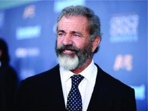 Com seis indicações ao Oscar, Mel Gibson é perdoado por Hollywood