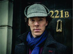 """Episódio final da série """"Sherlock"""" vaza na rede e a culpa pode ser dos russos…"""