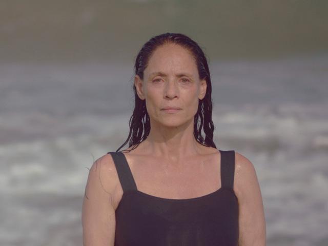 """Sonia Braga, em cena de """"Aquarius"""""""