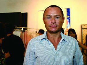 Top maquiador Tom Pecheux é o novo diretor-criativo da YSL Beauté