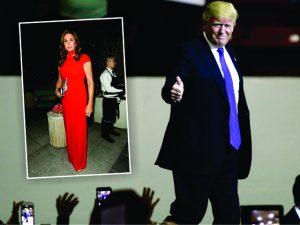 Trump poderá tirar Caitlyn Jenner para dançar em baile de gala da posse