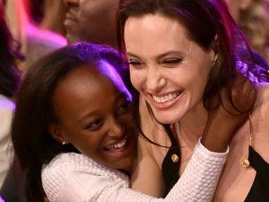 """Mãe biológica de Zahara faz apelo a Angelina Jolie: """"Deixe-me falar com minha filha"""""""