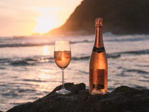 Sunset no Rio com Chandon Passion on Ice vai celebrar o verão