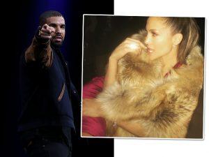 Suposto novo affair de J-Lo, Drake comprou joia de US$ 100 mil. Será?