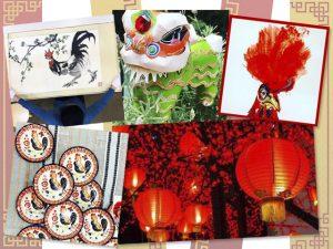 De Mickey Mouse a David Beckham, Ano Novo Chinês é comemorado na internet