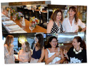 Rio Design Leblon: um brinde ao verão com glamurettes em sunset