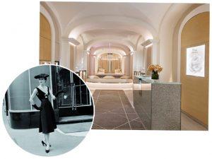 Plaza Athénée reabre o Dior Institut inspirado no universo do costureiro