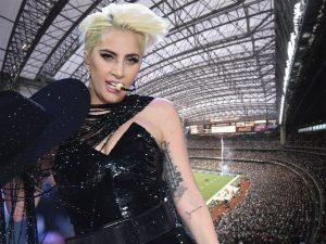 Lady Gaga dá trabalho a organizadores do Super Bowl com pedido inusitado