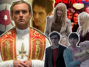 Sessão pipoca! Glamurama lista 9 novas séries que prometem em 2017