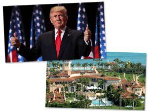 Clube privado de Trump na Flórida dobra o preço de taxa para novos sócios