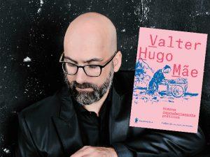 Escritor angolano Válter Hugo Mãe fala com PODER sobre seu sétimo livro