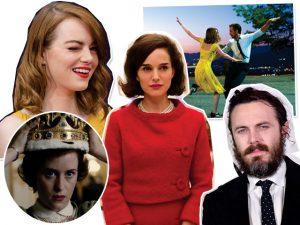 Resumão: os favoritos ao Globo de Ouro, e os azarões da premiação deste ano