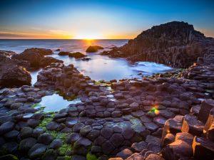 9 lugares naturalmente incríveis para conhecer em 2018