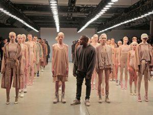 Depois de desastroso desfile em NY, Kanye West deve criar nova marca